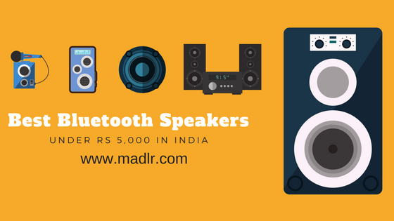 Best 2.1 Bluetooth Speakers