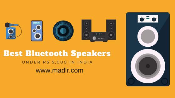 Best 2.1 Bluetooth Speakers