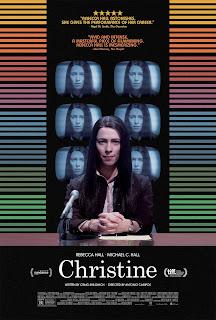 Christine (2016) คริสทีน นักข่าวสาว ฉาวช็อคโลก
