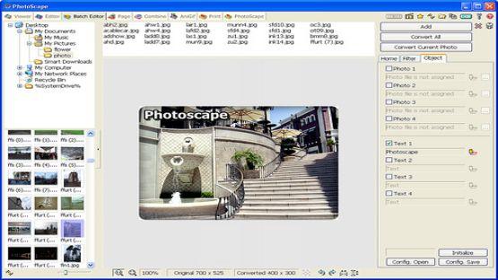 Photoscape screenshot 4