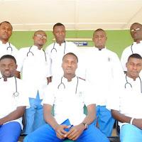 School of   Nursing St. Gerard's Catholic Hospital Kaduna