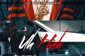 "C 100 – ""Uh Huh"" Featuring Gucci Mane | @c100_ime"
