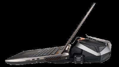 Asus ROG Laptop Gaming Terbaik Saat ini