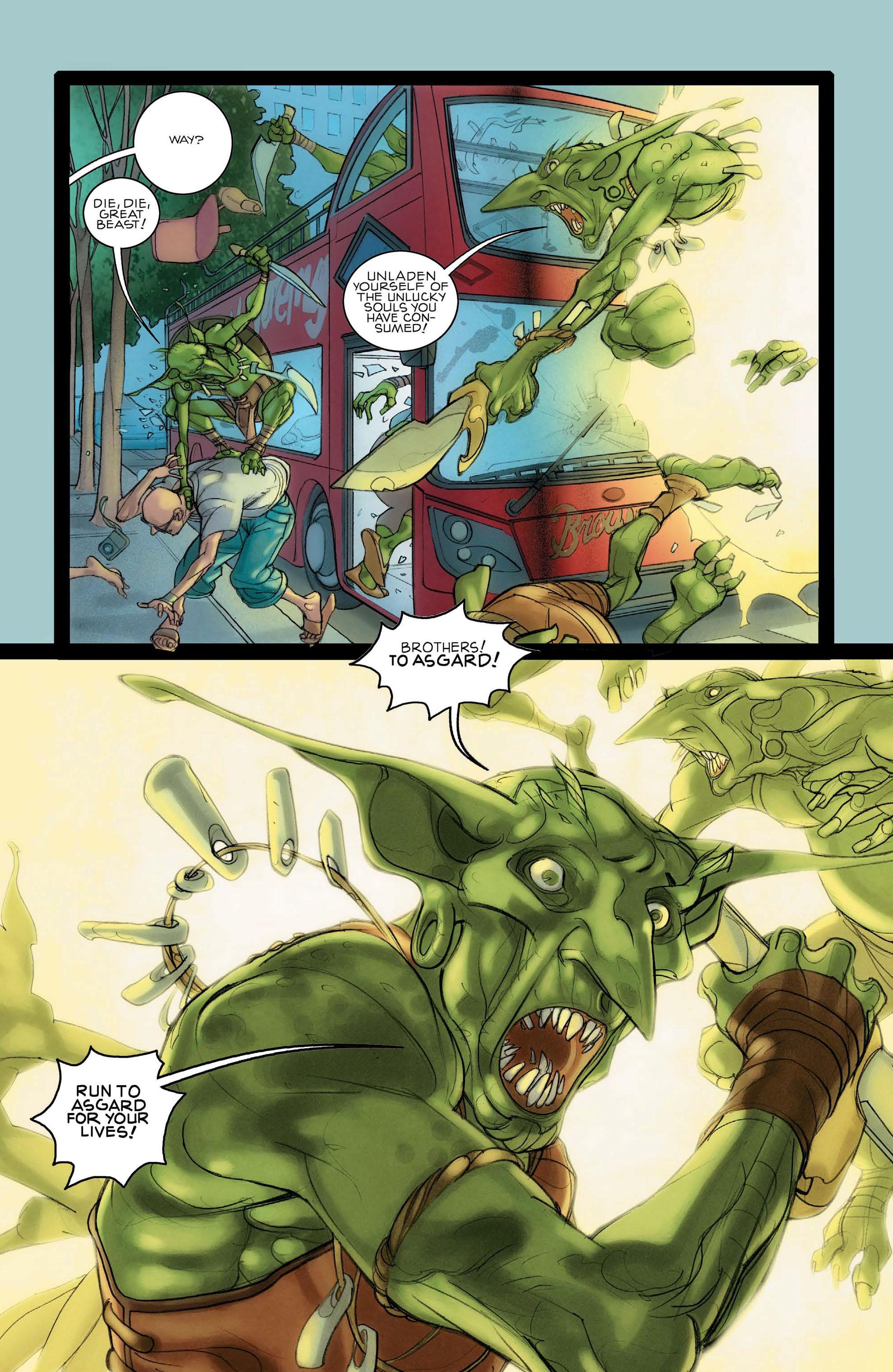 Thor (2007) Issue #617 #30 - English 19