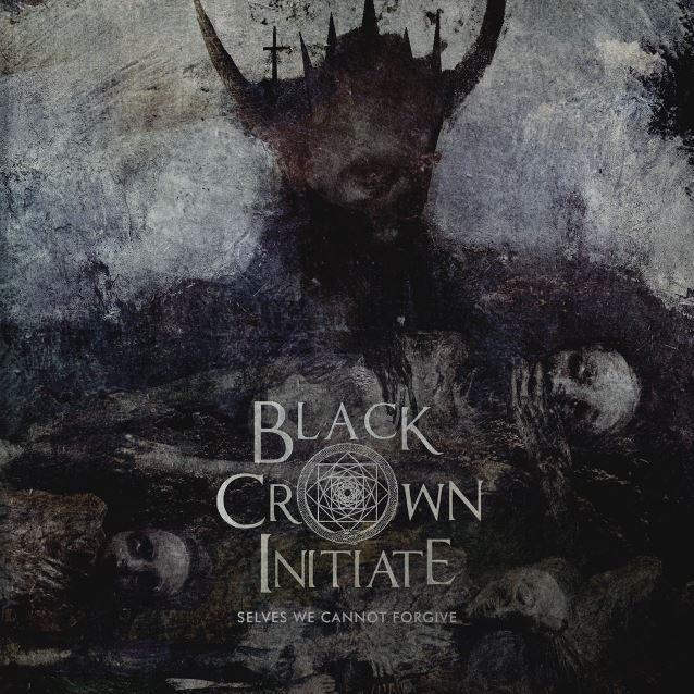 Baixar Black Crown Initiate - Selves We Cannot Forgive (2016) Grátis MP3
