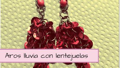 http://aramelaartesanias.blogspot.com.ar/2017/02/aros-lluvia-con-lentejuelas-y-argollas.html