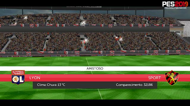 PES 19 Apk + OBB + Data Mod [Pro Evolution Soccer 2019