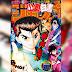 Edición especial de la Weekly Shonen Jump dedicada a Yu Yu Hakusho de Yoshihiro Togashi