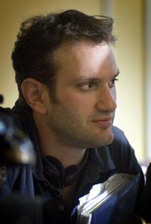 Daniel Ragussis. Director of Imperium