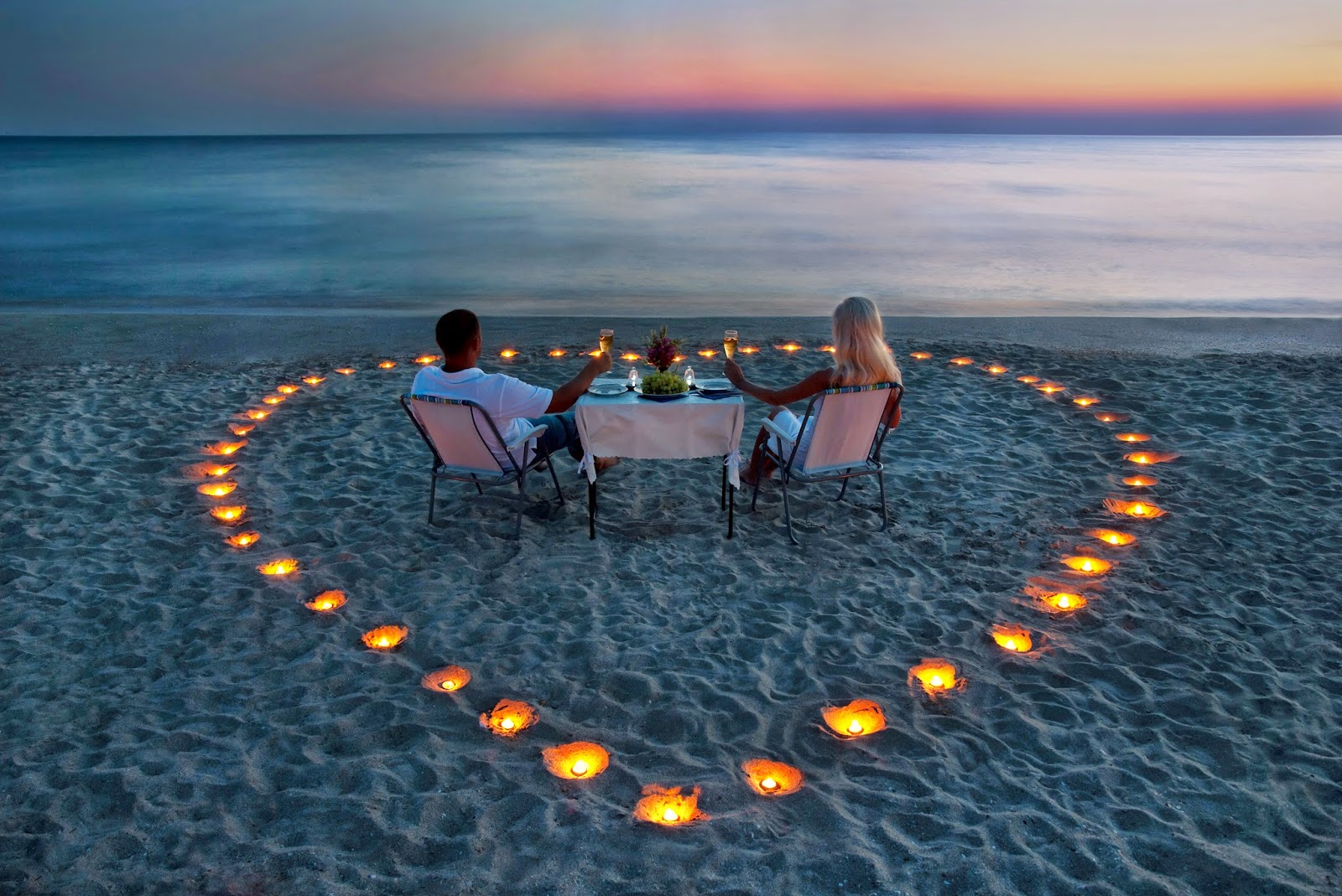 beach wedding proposal ideas | the best beaches in the world