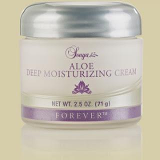 Дълбоко овлажняващ крем Соня /Sonya Aloe Deep Moisturizing Cream/