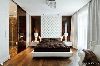 Classic And Retro Bedroom Design Ideas 5