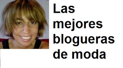 LAS MEJORES BLOGUERAS DE MODA