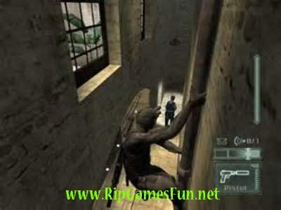 Tom Clancy's Splinter Cell Pandora Tomorrow,ripgamesfun,cover,image,screenshot,walpaper
