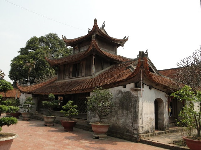 Free tour of Bac Ninh tourism sites