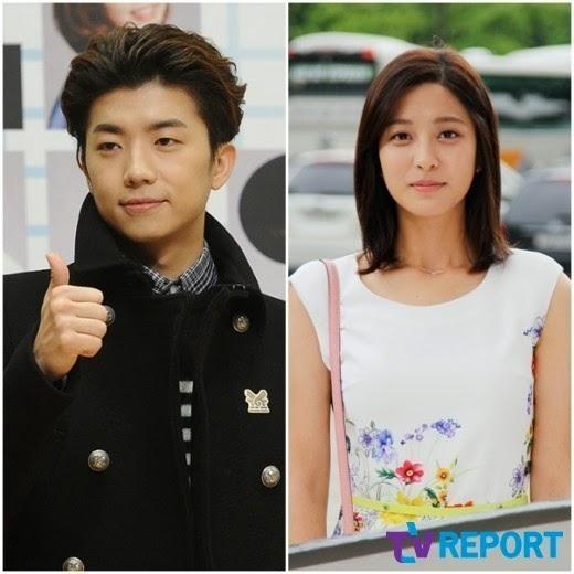Taeyeon baekhyun incontri netizenbuzz come usare la datazione radiometrica in una frase