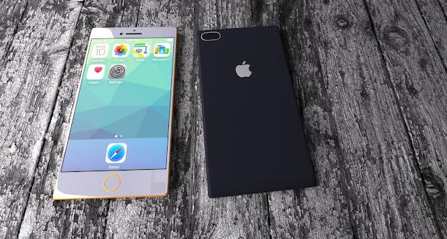 iPhone Final Render