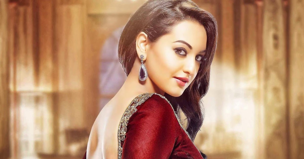 Sonakshi Sinha Hd Wallpapers: HD Wallpapers: Sonakshi Sinha Latest Hot Hd Wallpapers