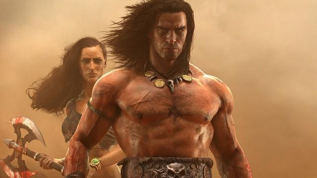 تأجيل إصدار لعبة Conan Exiles بنسختها النهائية