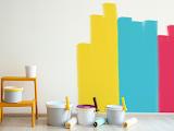 Colour Scheme for HDB