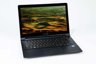 Samsung Ativ Book 9 lite NP915S3G Drivers Download