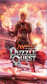 Magic: Puzzle Quest MOD APK Android Free Download
