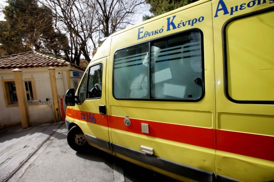 H είδηση σκόρπισε θλίψη σε ολόκληρη της περιοχή. Η άτυχη γυναίκα βρέθηκε  νεκρή μέσα στο σπίτι της στην οδό Ελλησπόντου στον Περισσό τον περασμένο  Ιούλιο ... 686344d3733