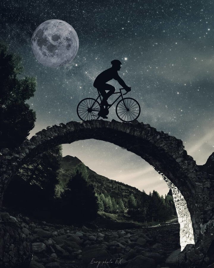 08-Night-Cycle-Ride-Enry-www-designstack-co