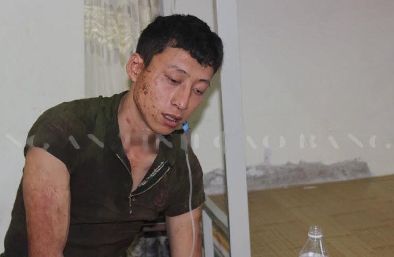 Rùng mình lời khai của kẻ sát hại 4 người trong 1 gia đình ở Cao Bằng -1