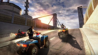 ATV Quad Bike Racing Mania android