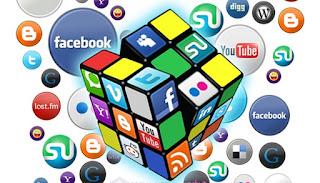 fakta sosial media