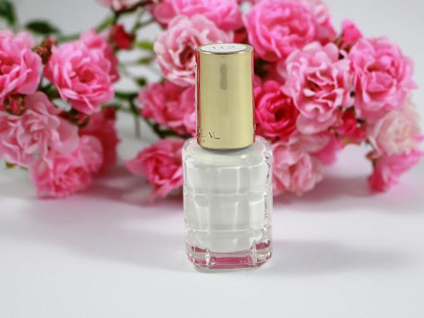 L'Oréal Color Riche // Le Vernis L'Huile Nagellack