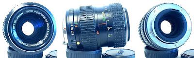 SMC Pentax-M Zoom 40-80mm 1:2.8~4 #080