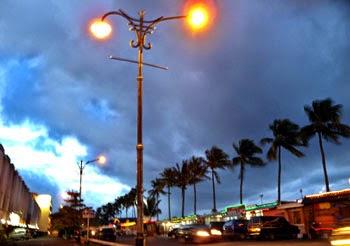 Kawasan Boulevard