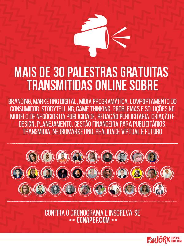 Curso de publicidade e propaganda online