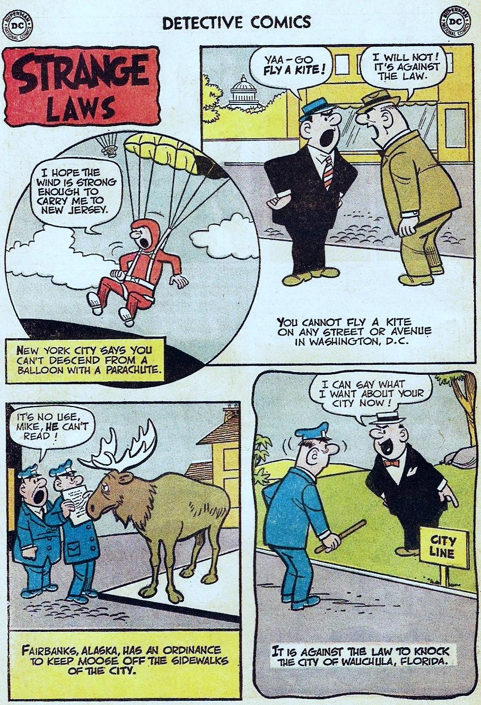 Detective Comics (1937) 304 Page 15