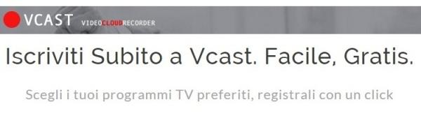 scegli e scarica i tuoi programmi TV, film preferiti e registrali con un click