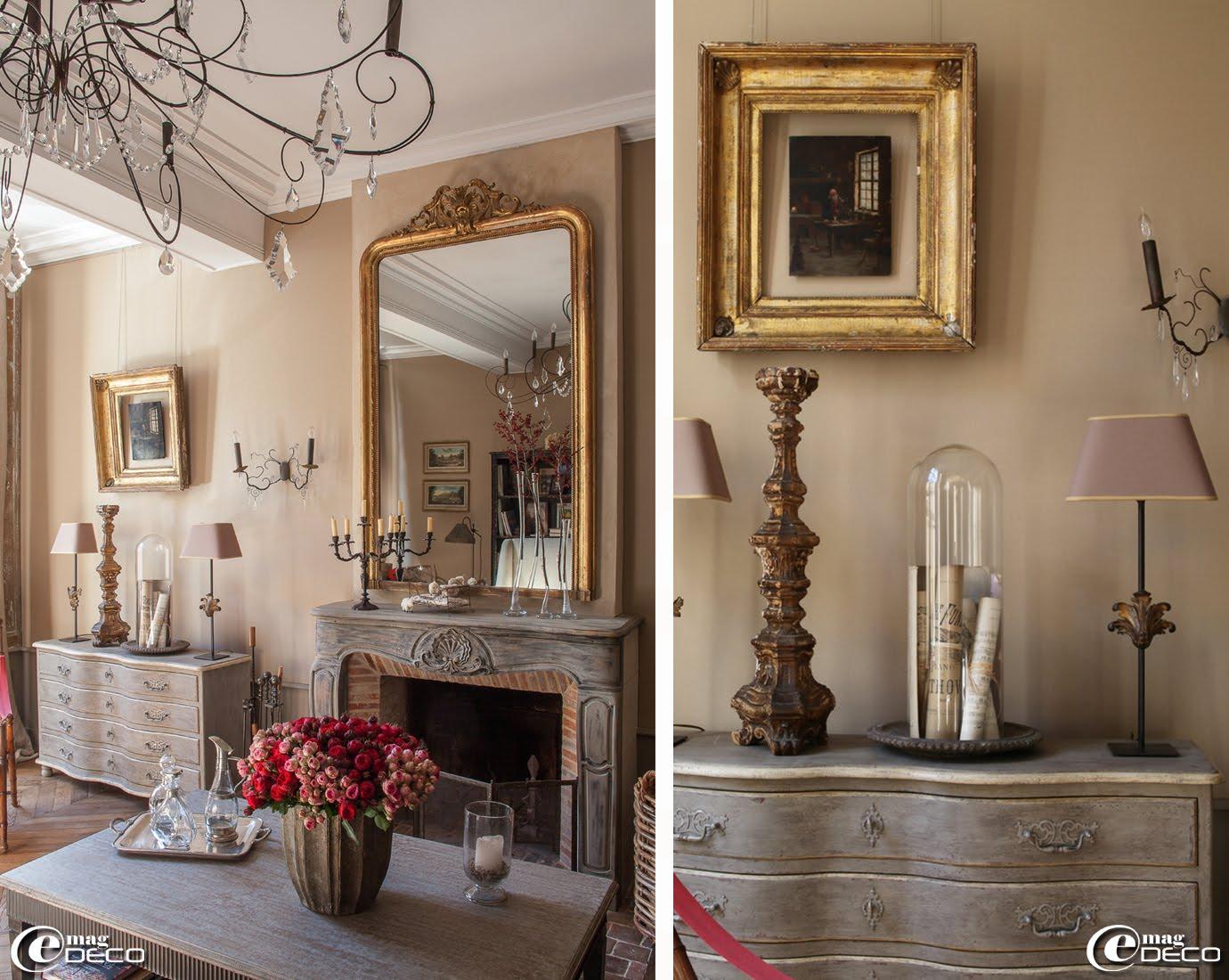 miroir pomax. Black Bedroom Furniture Sets. Home Design Ideas