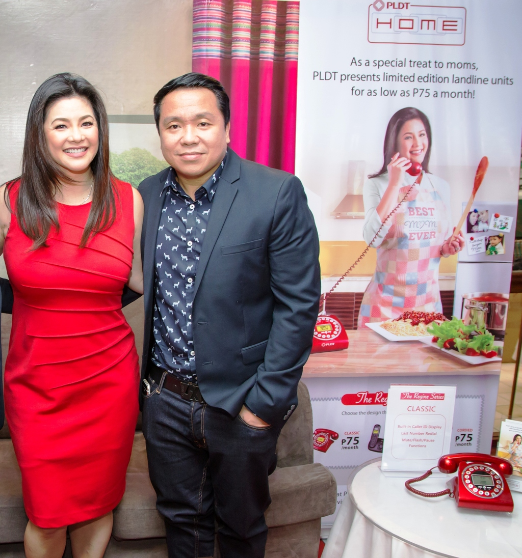 pldt home with regine series concert in davao