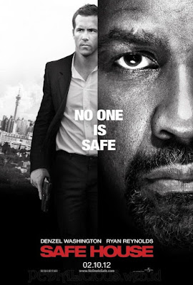 Sinopsis film Safe House (2012)