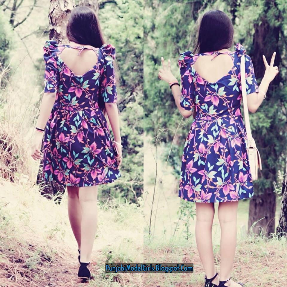 Amazing World Beautiful Punjabi Models Girls Wallpapers-7319