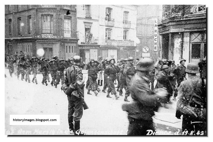 history of the raid on dieppe history essay Check out our top free essays on the dieppe raid to help you write your own essay brainiacom  join now login  saved papers  free essays on the dieppe raid  search dieppe during world war 2, a disastrous allied attack on august 19, 1942 took place on the beaches of dieppe the battle  military history.