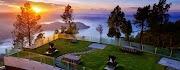 Taman Simalem Resort  Lake Toba Tour Package 5Days 4Nights
