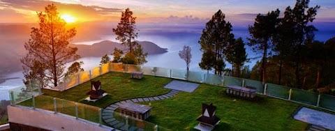 Taman Simalem Resort  Lake Toba Tour Package 5Days 4Nights