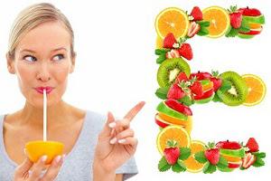 Mengatasi Wajah Kering dengan Mengkonsumsi Vitamin Yang Cukup