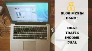 jual beli blog