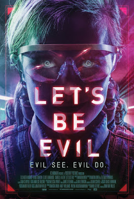 Film Let's Be Evil (2016)