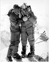 Wanda Rutkiewicz na Mount Everest - 1978