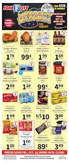 ⭐ Food City Ad 10/16/19 ⭐ Food City Weekly Ad October 16 2019