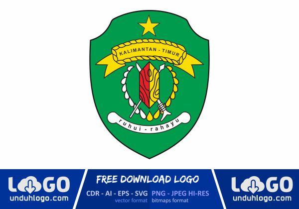 Logo Provinsi KALTIM